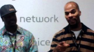 YP TV - JJ Hairston with Vashawn Mitchell