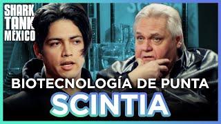 Biotecnología para Latinoamérica... a un precio exorbitante | Shark Tank México