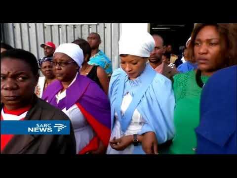 Divisions in MDC-T threaten to mar Tsvangirai's funeral proceedings