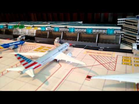 Geminijets Airport Update Ezeiza
