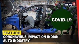 Impact of Coronavirus Pandemic on Indian Automotive Industry | Unsold BS4 Stocks