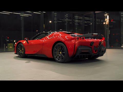 Ferrari SF90 Stradale – Ferrari Adelaide Preview