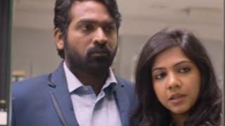 Kadhalum Kadandhu Pogum Trailer Review | Vijay Sethupathi, Madonna, Samuthirakani | Ka Ka Ka Po