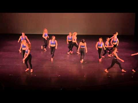 Impact @ Dance Mix 2016 - Breakin' Dishes