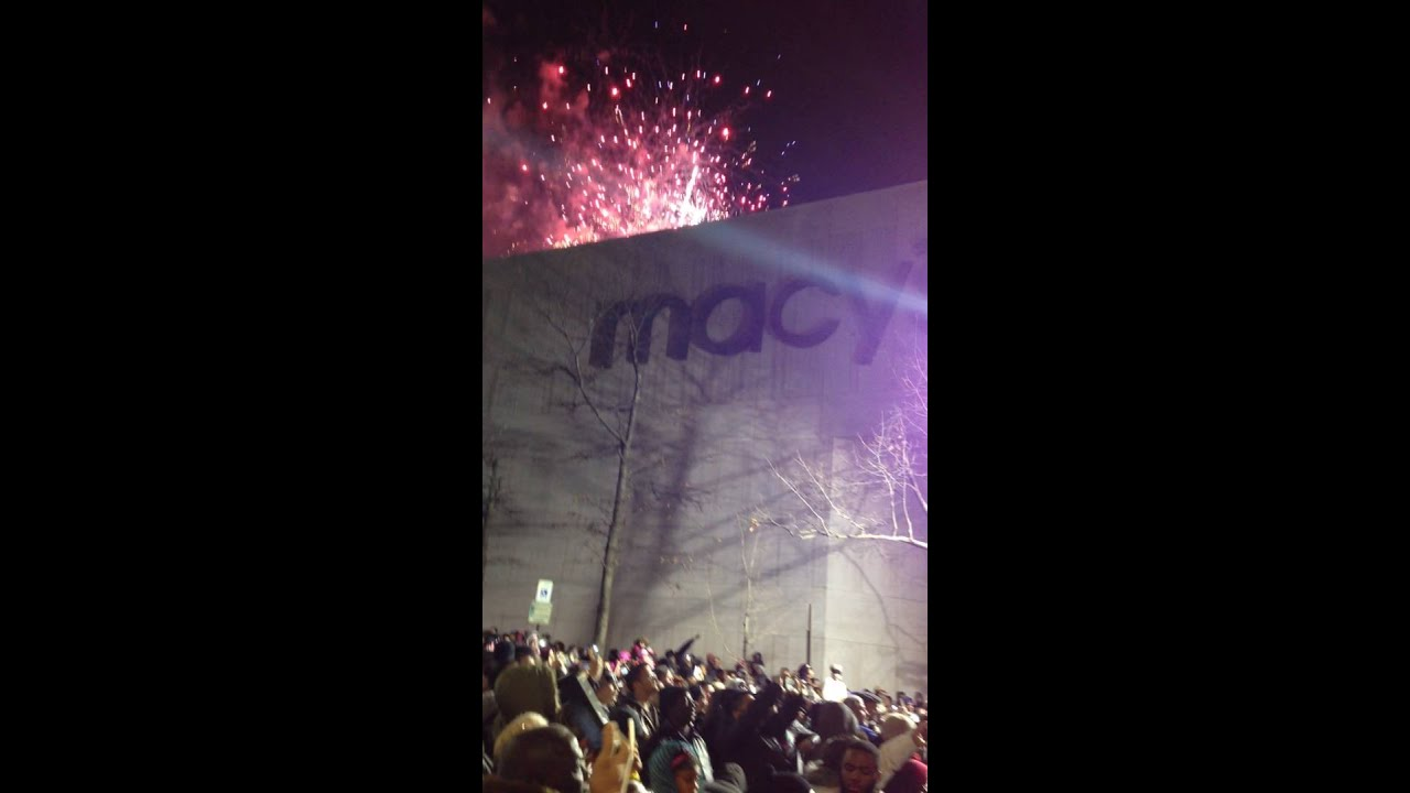 White Plains Ball Drop New Years Eve 2016 - YouTube