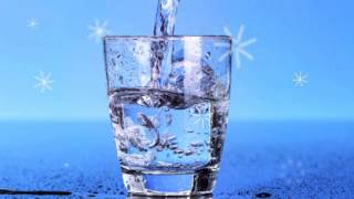 видео Талая вода для похудения. Свойства. Способ приготовления.