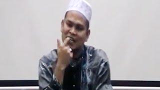 (NANGIS) Kisah Sahabat Nabi Yang Pasti Mengalirkan Air Mata Kita - Ustaz Abdullah Khairi 2015