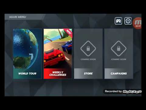 Horizon chaze turbo game |