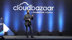 The Future of Digital Marketing in India By Deepak Kanakaraju | ResellerClub CloudBazaar