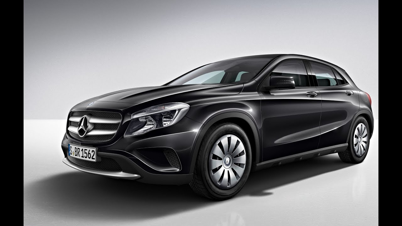 mercedes gla the new star from lr health beauty by live rich youtube. Black Bedroom Furniture Sets. Home Design Ideas