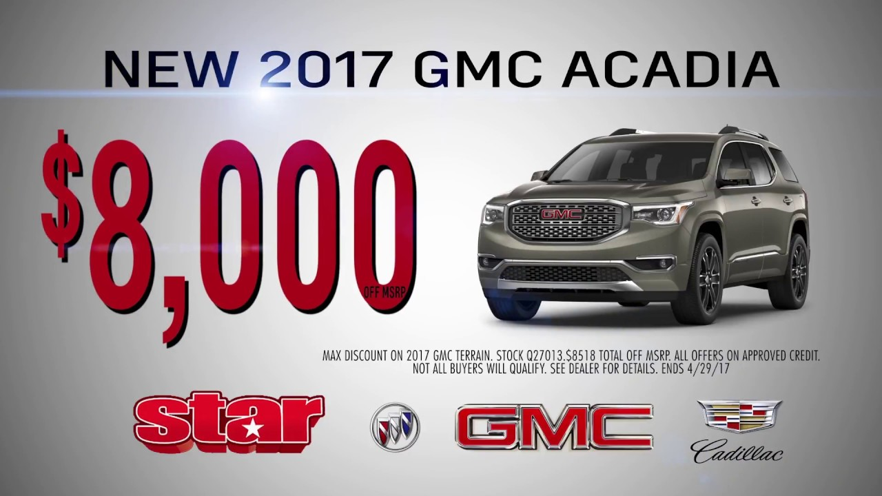 2017 04 Star Quakertown Acadia Bumper Youtube