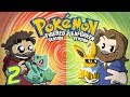 Pokemon Fire Red and Leaf Green Let's Play #2 - Weetle