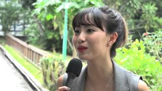 Up Close with Sonia Chew