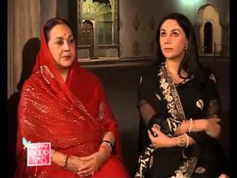 Royal Reservation Jaipur Royal Family