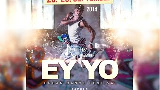 EY YO | Battle Trailer 2014