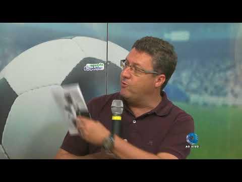 Programa Segunda Esportiva - 30/10/2017 (Completo)