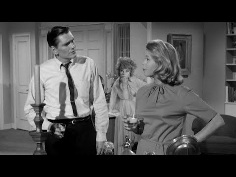 Bewitched Season 1 (1964-1965) Teaser Trailer
