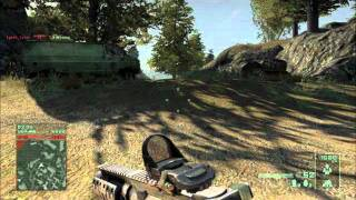 Homefront Multiplayer PC Gameplay