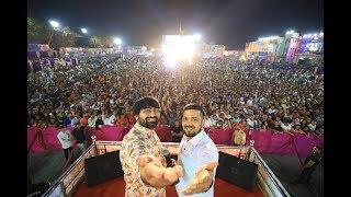 You Are Watching Live Telecast of Navratri Mahotshav 14/10/2018 at Ena Village Part 01