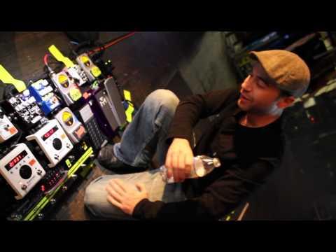 Dave Weiner Gear Rundown 2013 - Wampler Pedals