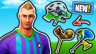 FORTNITE NEW WORLD CUP SKINS! MISE À JOUR DE LA BOUTIQUE D'ARTICLES FORTNITE! V-BUCKS GIVEAWAY FORTNITE BATTLE ROYALE