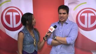 Entrevista Daniel Arenas Panama Tu mañana