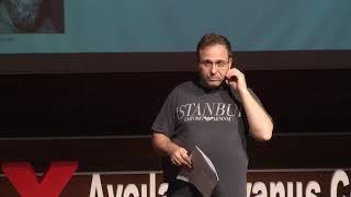 Astronomi Ne İşe Yarar ? | Tansel Ak | TEDxAvcılarOkyanusCollege
