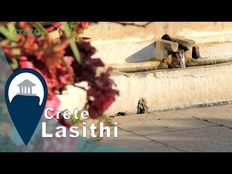 Crete | Myrsini Village