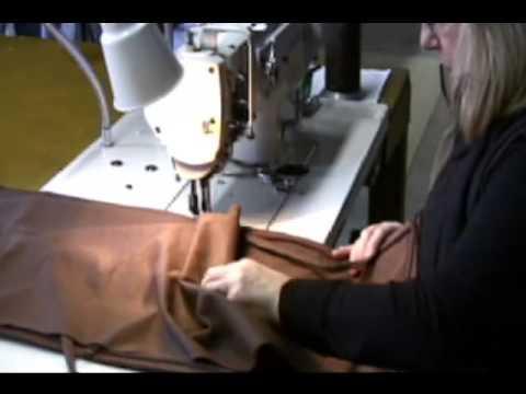 GRK Custom Piano Bench Cushions