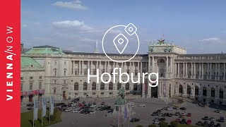 Imperial Palace Vienna (Hofburg) - VIENNA/NOW Sights
