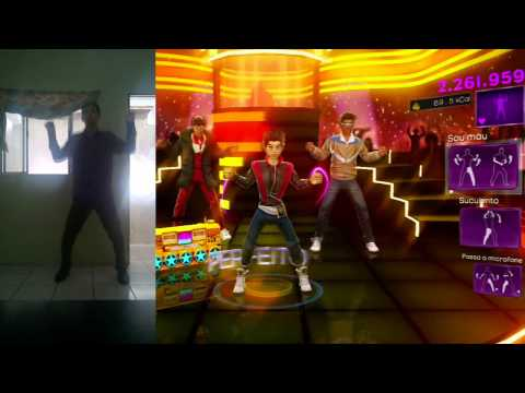 Dance Central 3 You Got It (The right Stuff) Hard 100%