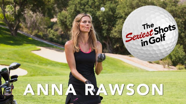 Get To Know Pro Golfer, Model, And Host Of The Sexiest -3956