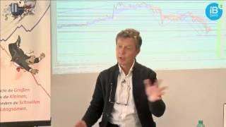 """Thema 7:   """"Money Management einmal anders - wie handele ich kleine Konten groß?"""""""