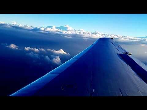 Crazy Allegiant Flight Experience