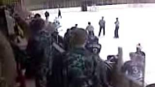 ШЛЮХИ После битвы ЦСК ВВС (Самара) - Молот-Пр (Пермь)
