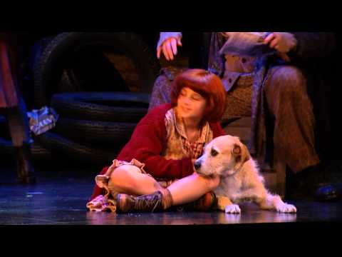 Audience reviews of Annie