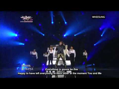 Wheesung - UUU [English Subs] (MP3 and Full Album Download)