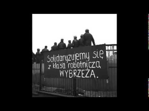 Kolęda Wybrzeża - Szczecin - Wydarzenia Grudniowe 1970