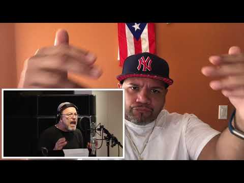 LinManuel Miranda  Almost Like Praying feat Artists for Puerto Rico REACTION!!!