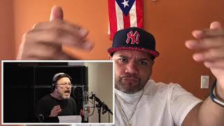 Lin-Manuel Miranda - Almost Like Praying feat Artists for Puerto Rico REACTION!!!