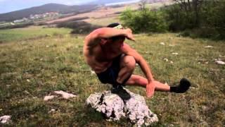 Шавкат тест упражнение ниндзя