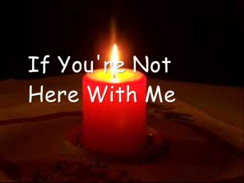 Celine Dion - Blue Christmas (Lyrics) - YouTube