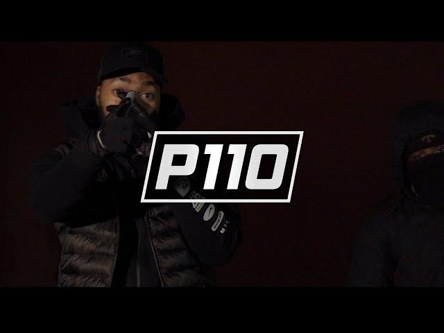 P110 - Bunse - Under Pressure [Music Video]