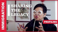 Sharing the Legacy Episode 7: Profiling