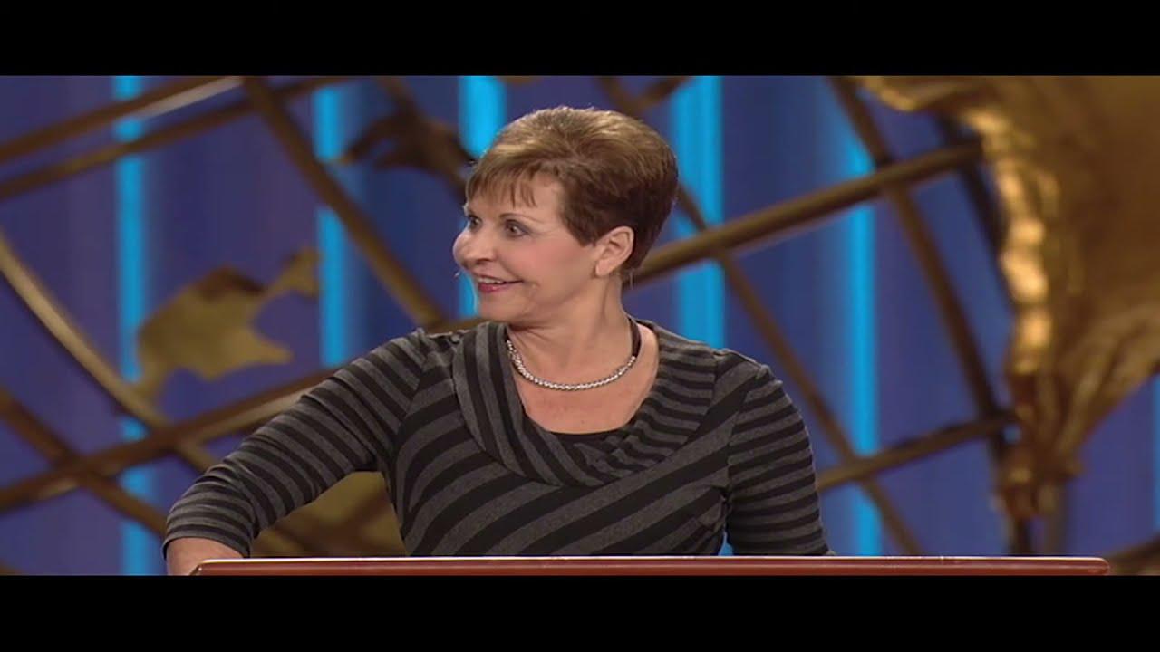 ジョイス・マイヤー - 終わりの日 Joyce Meyer - The Last Days
