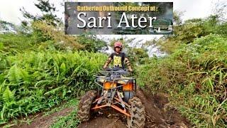 ATV Adventure at Sari Ater