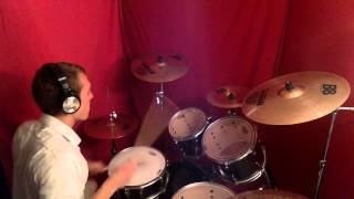 Boom Clap - Charli XCX (Drum Cover)