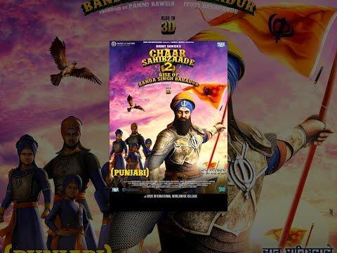 Chaar Sahibzaade 2: Rise Of Banda Singh...