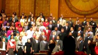 Watch Brooklyn Tabernacle Choir Where Can I Go video