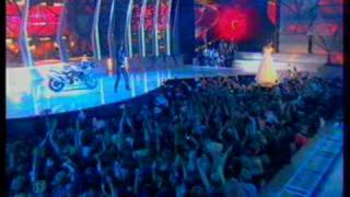 Дима Колдун и Юлия Паршута - Я для тебя (Фабрика звезд 7) version l